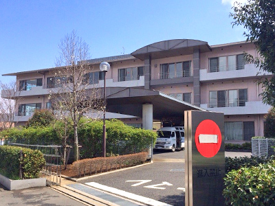 上福岡リハケアセンターの写真1001