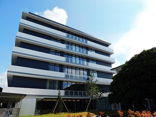牟田病院の写真
