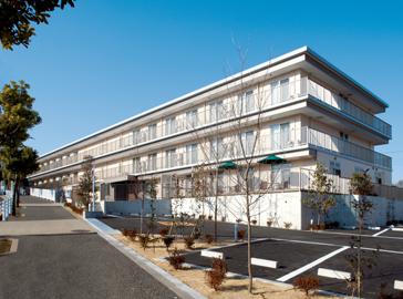 ボンセジュール町田鶴川の写真