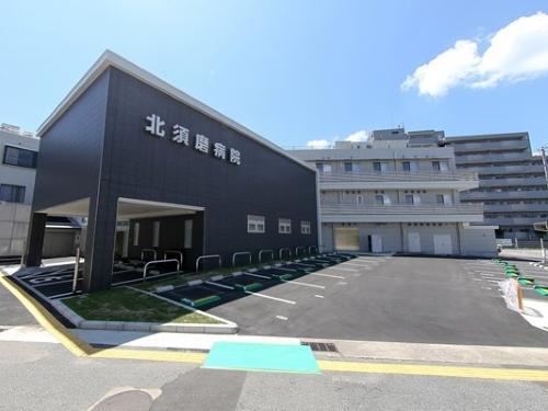 北須磨病院の写真3001