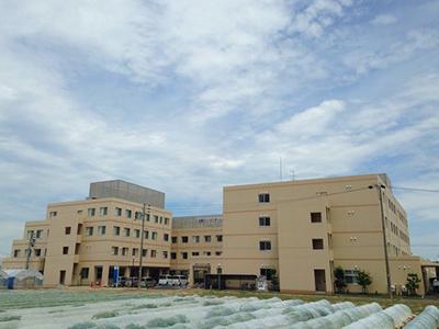 五条川リハビリテーション病院の写真1