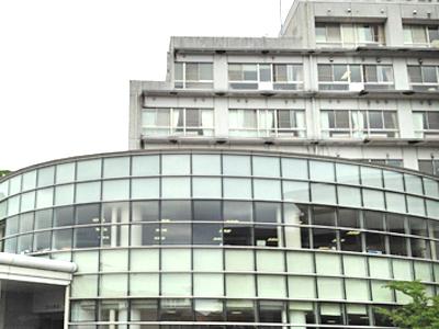 いずみの病院の写真1