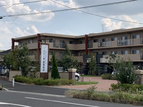 イリーゼ都賀桜木の写真1001