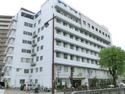 九州記念病院の写真1001