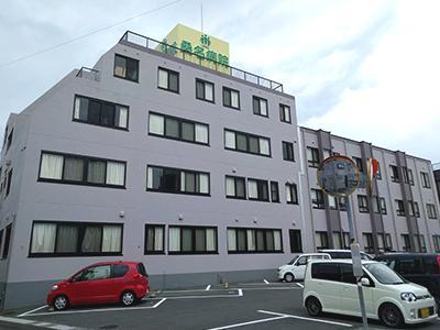 桑名病院の写真1