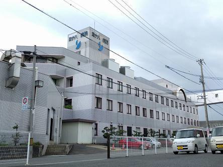 ヨナハ総合病院の写真1