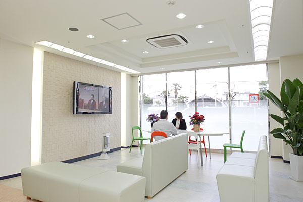 新大阪病院の写真
