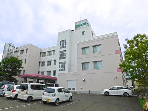 介護老人保健施設富谷の郷の写真