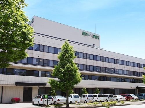 藤井病院の写真