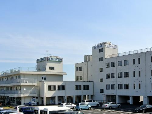 茂原中央病院の写真3001