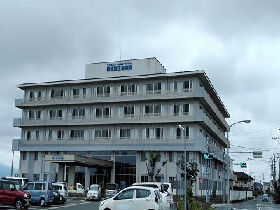 リハビリテーションセンター熊本回生会病院