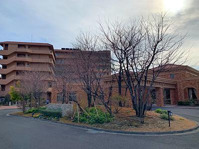 グリーンフォレストビレッジ 桜ガーデンの写真1001