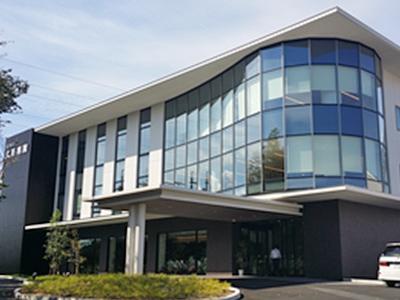 久居病院の写真