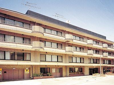 杉並リハビリテーション病院の写真1001