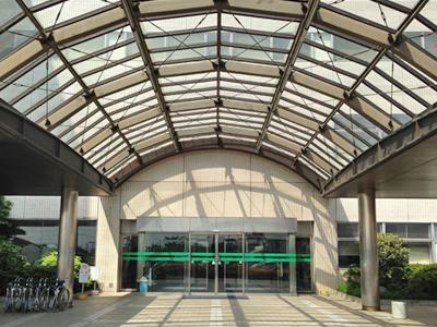 愛媛労災病院のイメージ写真1
