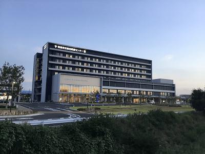 和泉市立総合医療センターの写真