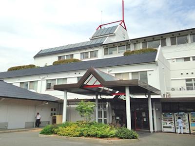 富田浜病院の写真1