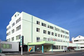 城南病院の写真