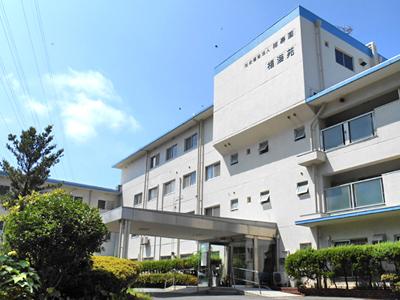 特別養護老人ホーム寿海荘の写真1