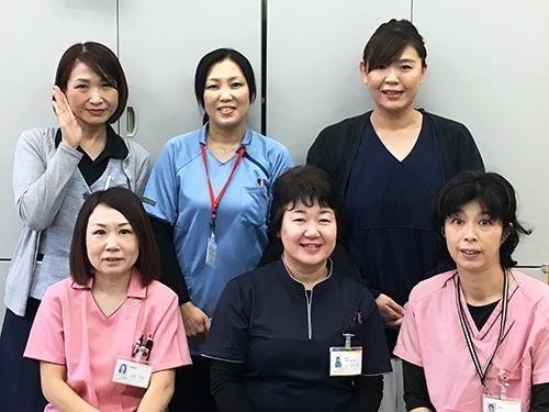 訪問看護ステーションひまわり