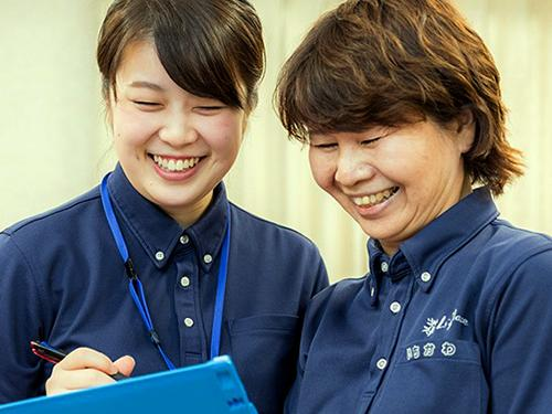アサヒサンクリーン株式会社三郷営業所の写真3001