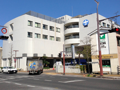 織田病院の写真1