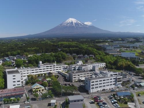 介護老人保健施設ヒューマンライフ富士の写真
