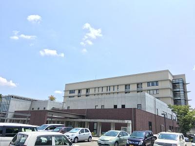 福岡県済生会飯塚嘉穂病院の写真1