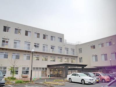 栄光病院の写真1001