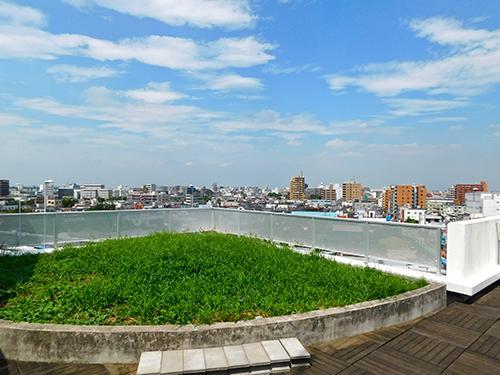 みどりの郷福楽園東小松川のイメージ写真3102