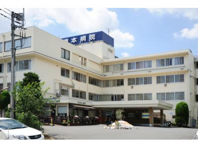 織本病院の写真1001
