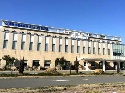 おんが病院の写真1