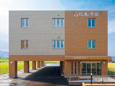 サービス付き高齢者向け住宅 正邦苑中須の写真1