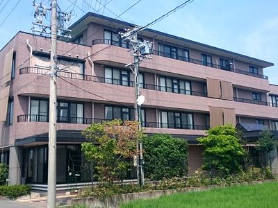 老人保健施設六寿苑の写真1001