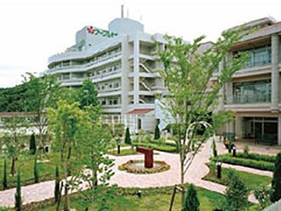メープルヒル病院の写真1001