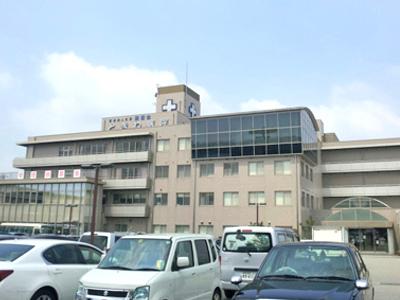 ときわ病院の写真1001