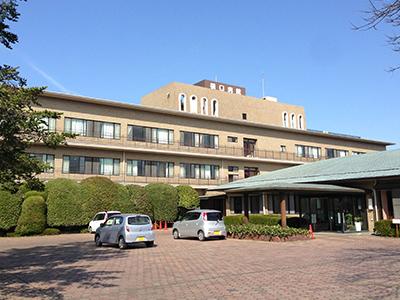 樋口病院の写真