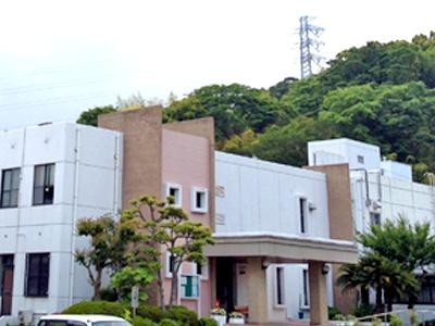 箱根病院のイメージ写真1