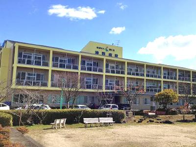 神野病院の写真1