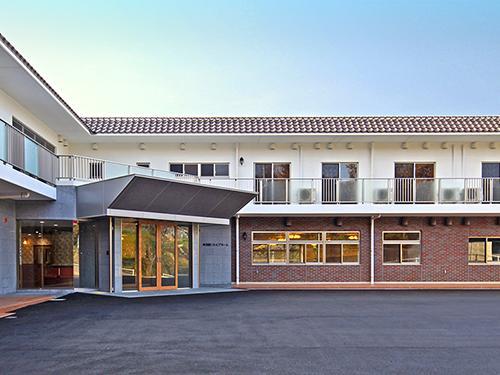 特別養護老人ホーム神港園シルビアホームの写真3001