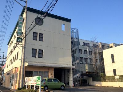 福岡病院の写真