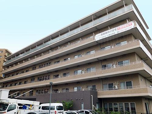 アースサポートクオリア仙台大和町