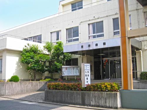 東洋病院の写真3001