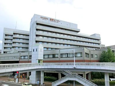 北九州市立医療センターの写真