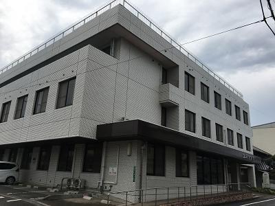 摩利支病院の写真1