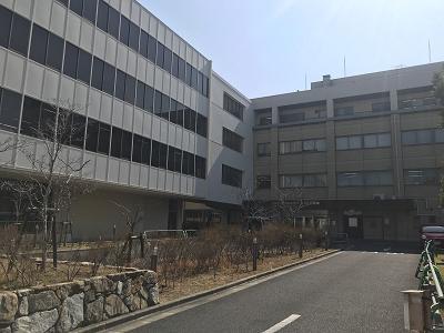 りつりん病院の写真