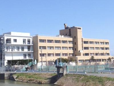 糸島医師会病院