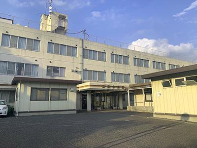江陽台病院