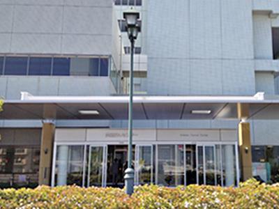 四国がんセンターのイメージ写真1