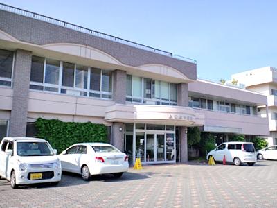 ふじおか病院の写真